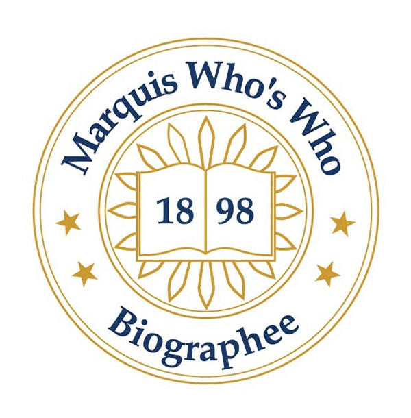 Emily Gallo has been Inducted into the Prestigious Marquis Who's Who Biographical Registry