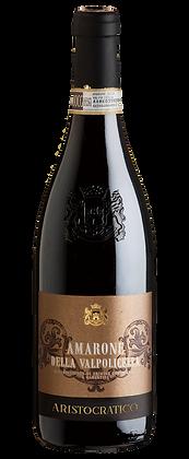 貴族阿瑪羅尼紅葡萄酒ARISTOCRATICO Amarone Della Valpolicella DOCG