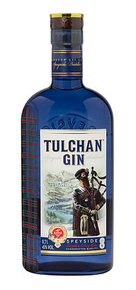 圖爾坎琴酒 Tulchan Gin