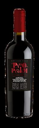 阿帕西門多紅葡萄酒 Rosso Passito Salento Passopendium