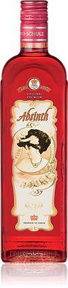 Fruko Red Absinth 伏可火焰艾碧斯