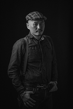 黃俊憲 Mark Haung
