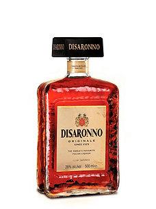 蒂薩諾阿瑪雷托杏仁利口酒 Disaronno Originale