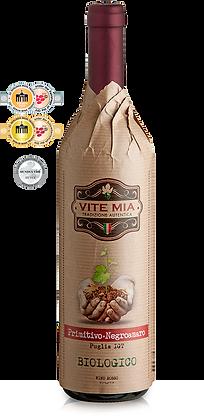 維特米亞紅葡萄酒 VITE MIA