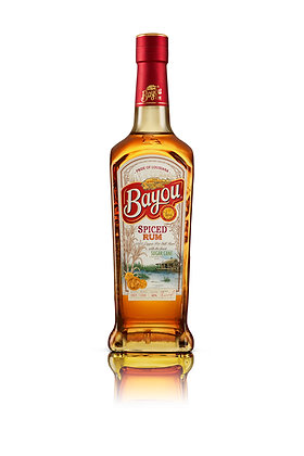 Bayou Spiced香料蘭姆酒