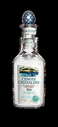 沙諾特龍舌蘭酒 CENOTE Cristalino