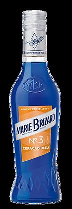 Blue Curacuo藍柑橘