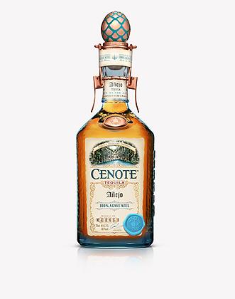 沙諾特龍舌蘭酒CENOTE Anejo