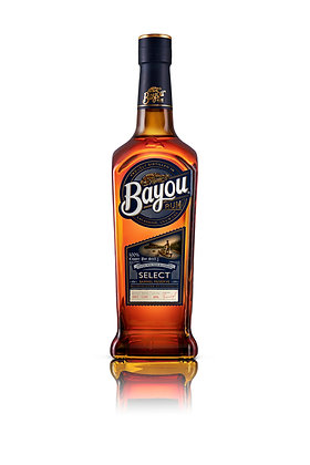 Bayou Select黑金陳年蘭姆酒