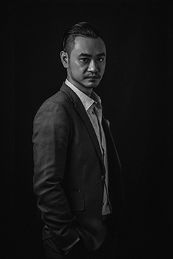 鄭亦倫 Allen Cheng