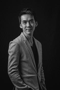 楊宜賓 Victor Yang