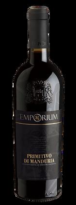 安波利(曼都利亞產區)紅葡萄酒 Emporium Primitivo di Manduria