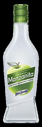 Manzanita青蘋