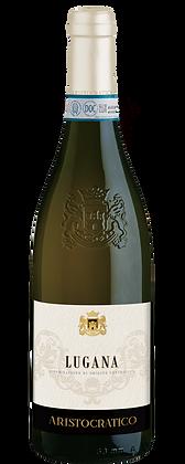 貴族盧嘉納白葡萄酒ARISTOCRATICO Lugana DOC