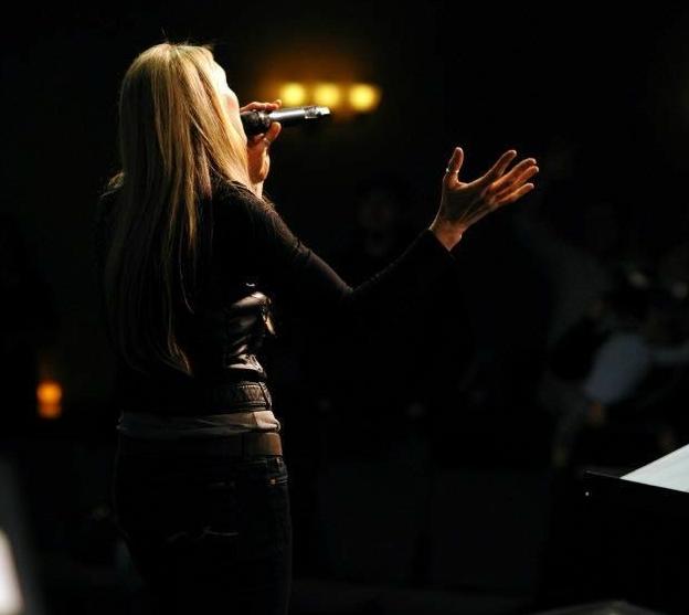In concert at Harvest Roseville