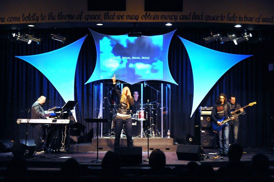 Harvest Community Church Roseville