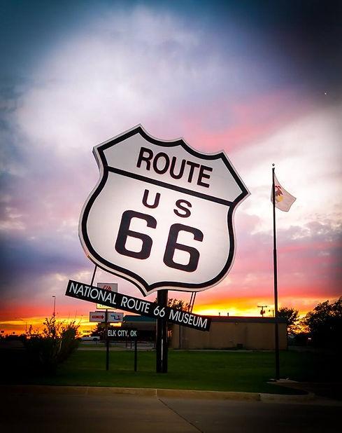 No 1 - RT 66 Sign (1).jpg