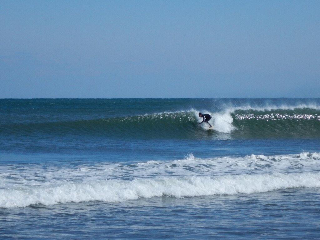 サーフィン1日ガイド