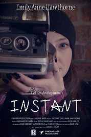 Instant Movie Poster