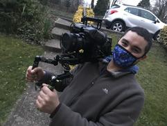 Krzysztof new camera