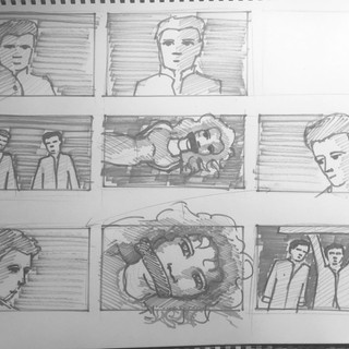 I'll Chuck Her In Storyboard 4