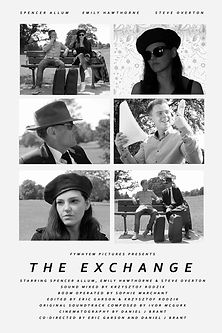 The Exchange Poster