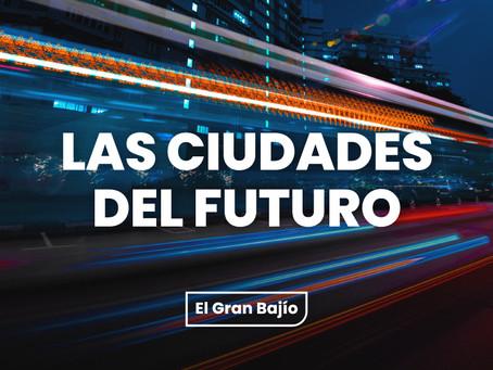 Las ciudades del futuro.