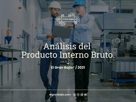 Análisis del Producto Interno Bruto.