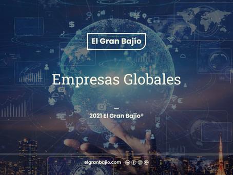 Empresas Globales