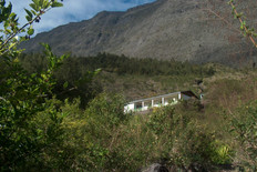 Remparts du Maïdo