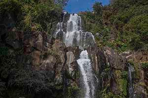 Trois bassins  Saint Gilles Réunion