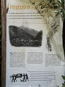 Chaises à porteurs Cilaos Ile Réunion