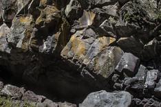 Orgues basaltiques