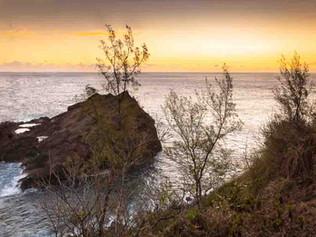 Le point de vue de la Petite Ile