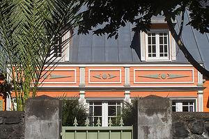 Case créole Hell Bourg Réunion