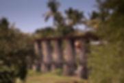 Aqueduc Saint Louis Réunion