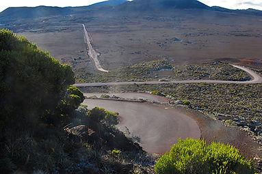 La Plaine des Sables Réunion