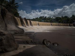 Rivière d'Abord, rivière déborde