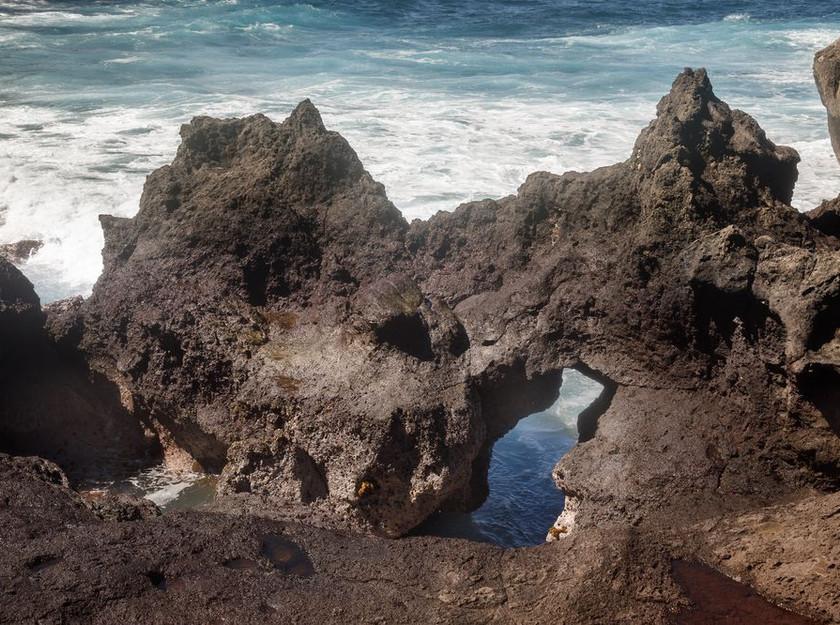 Arche naturelle Manapany