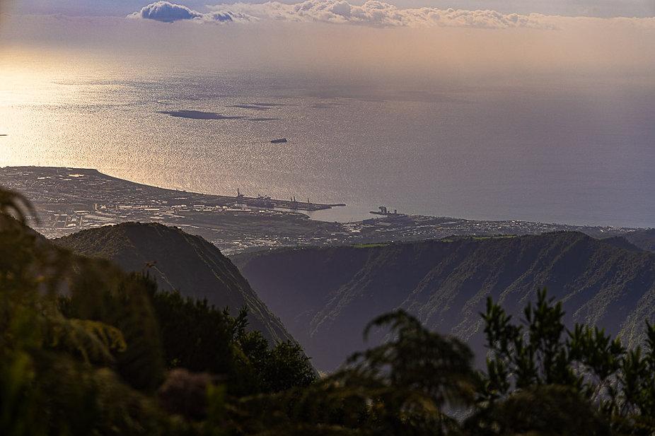 Le Port vu de l'Ilet Alcide.jpg