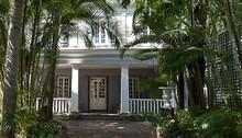 L'une des plus belles maisons créoles...