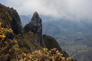 Piton Maïdo Réunion