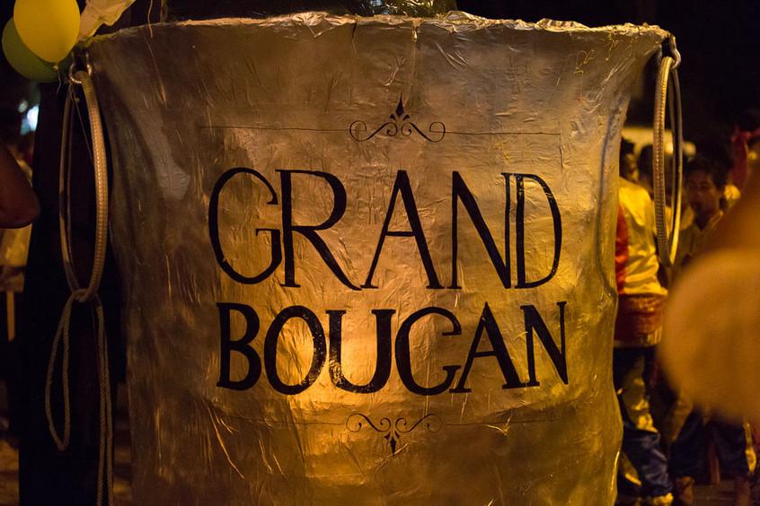 Grand Boucan