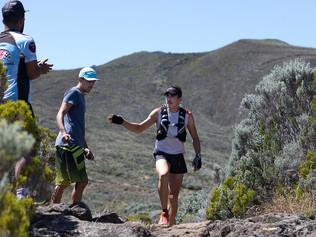 Caldeira Trail