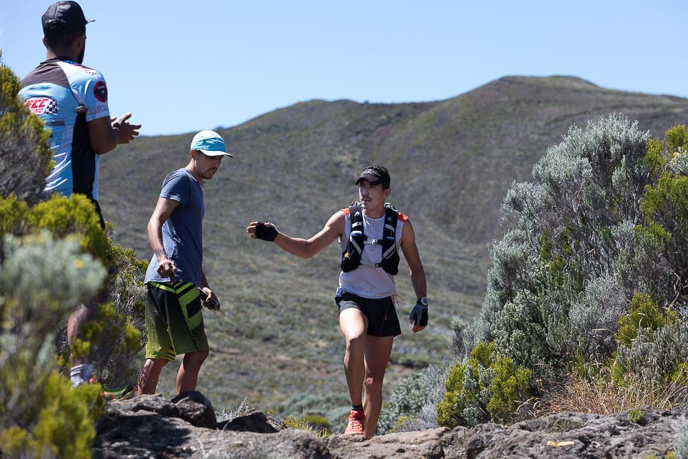 Caldeira Trail 2019 Réunion