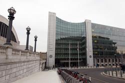 US Securities & Exchange Commission
