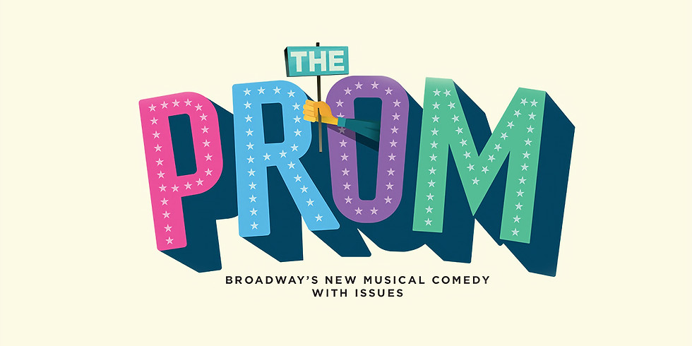 """A Very Special Broadway Night at """"The Prom"""""""