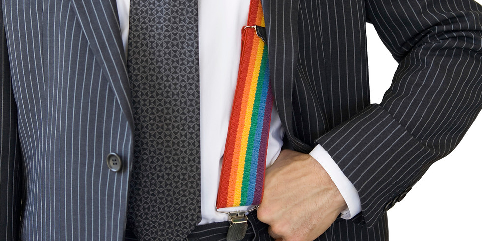 LGBTQ+ Discrimination in the Workplace (CLE)