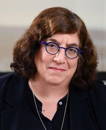 Janice Grubin, Vice President