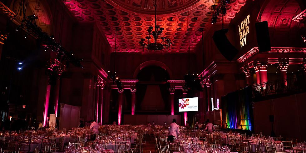 LeGaL's 2020 Annual Dinner Gala
